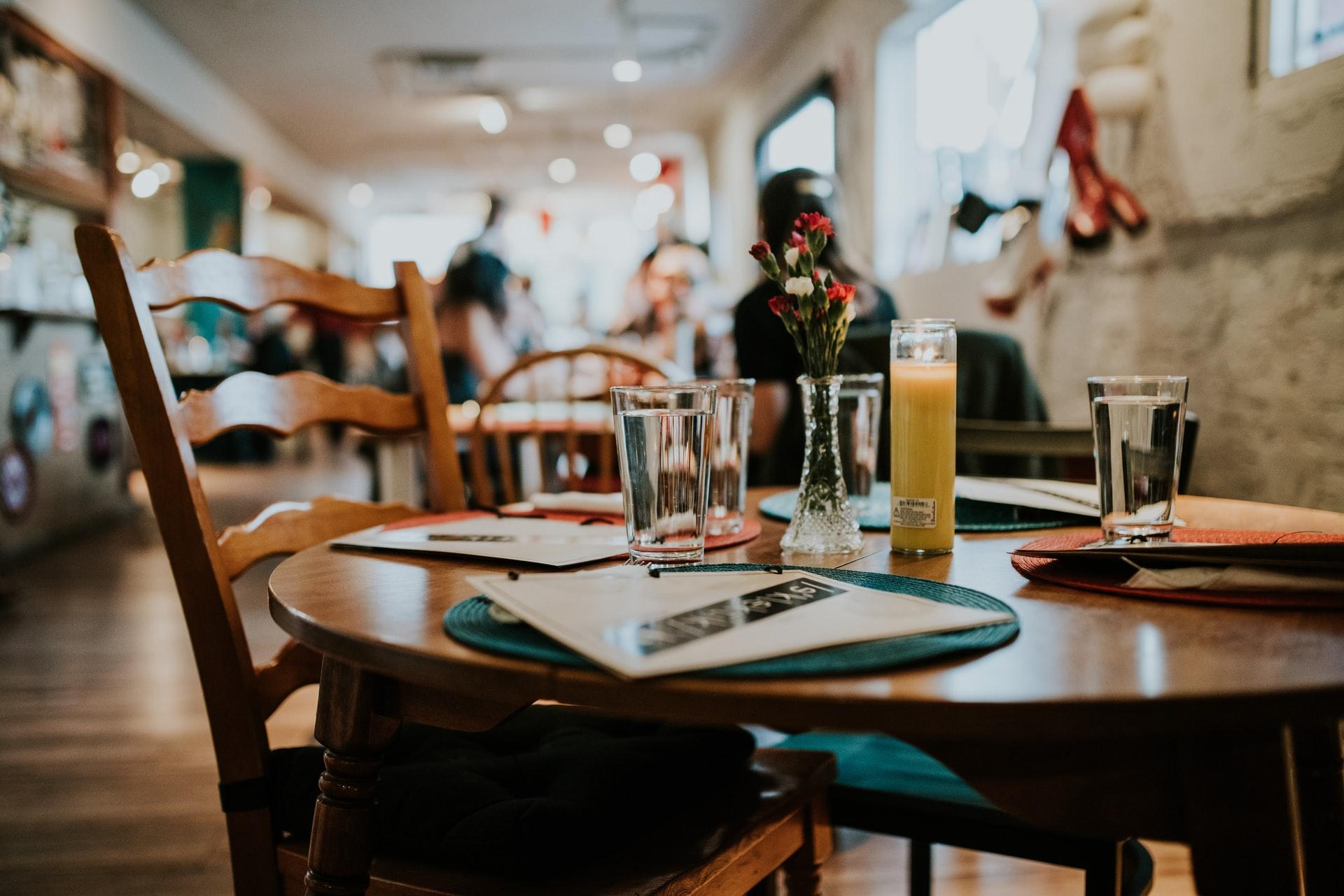 critères à ne pas négliger pour ouvrir un restaurant